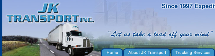Trucking Companies Michigan Detroit Mi Freight Trucking